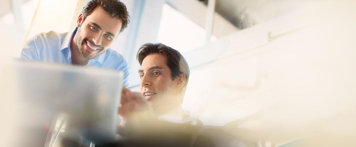 E-Business Suite: ERP, CRM, SCM